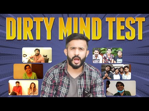 Comedy Stars: Anchor Ravi conducts dirty mind test on comedians