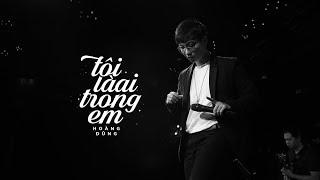 Tôi Là Ai Trong Em - Hoàng Dũng (Official Lyrics Video)