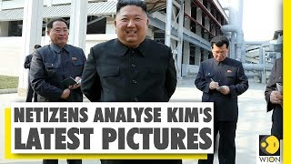Speculations over Kim Jong Un using body double..