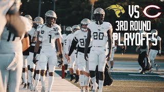THE ROAD TO STATE CONTINUES!!|| Western VS Columbus high school football