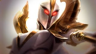 LEVEL 16 KAYLE NEEDS TO BE NERFED!!! - Trick2G