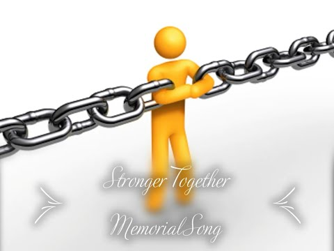 Debbie D - Official Video - Stronger Together Memorial Song by Gary Haywood Feat. Debbie D (4K )