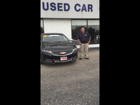 "Charles ""Chuck"" Scherer discusses the benefits of Certified Pre Owned vehicles"