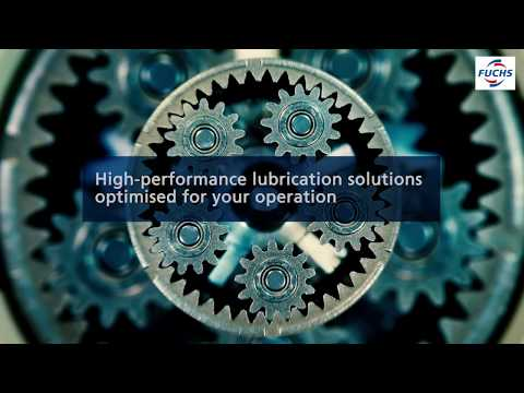FUCHS - optimising your lubrication maintenance