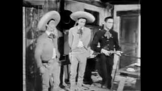 El Nieto del Zorro, 1948. Pelicula completa.
