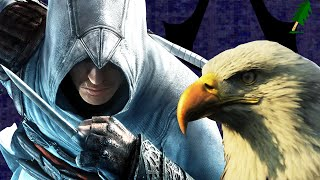 Altair (Assassin's Creed): The Story You Never Knew