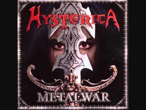 Hysterica - Halloween