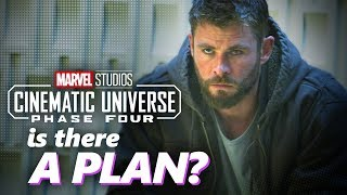 Is There Even a Plan For Marvel Phase 4? - Absolute Comics