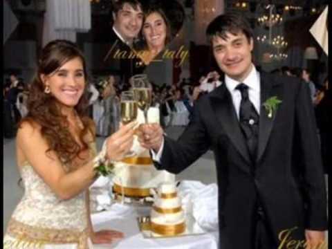Soledad Pastorutti - Brindis (Fotos de casamiento)