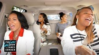 Carpool Karaoke: The Series - Queen Latifah & Jada Pinkett Smith Preview