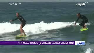 العربية معرفة | الجنيه الإسترليني.. مصيبة الهبوط وفوائد السياحة ...