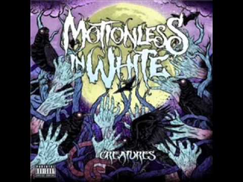 Baixar Motionless In White - City Lights (with lyrics)