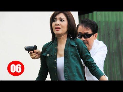 Ông Trùm Chợ Lớn - Tập 6 | Phim Hành Động Xã Hội Đen Việt Nam Mới Hay Nhất