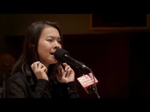 Mitski - Washing Machine Heart (Live at The Current)