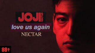 joji - love us again (unreleased audio)