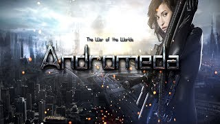 The War of the Worlds: Andromeda Gameplay
