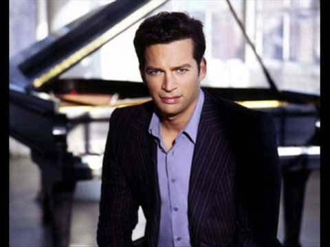 Harry Connick Jr.- The way you look tonight