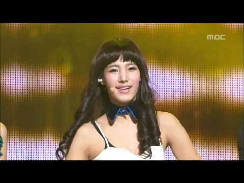 Jewelry - One More Time, 쥬얼리 - 원 모어 타임, Music Core 20080216