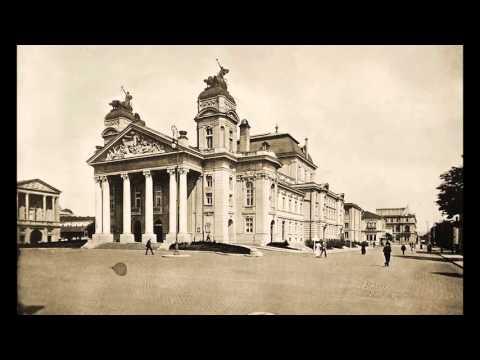 15.01.1895 - роден Гео Милев