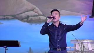 Nhìn Vào Giê-Xu - Nguyễn Hoàng Nam
