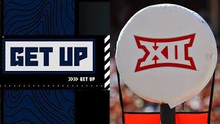 What will happen to the rest of the Big 12 if Oklahoma and Texas depart? | Get Up