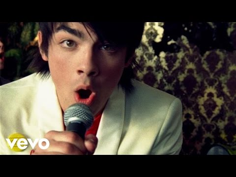 Jonas Brothers - Hold On