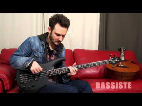 Test : VGS Cobra Eruption Select - Bassiste Magazine #48