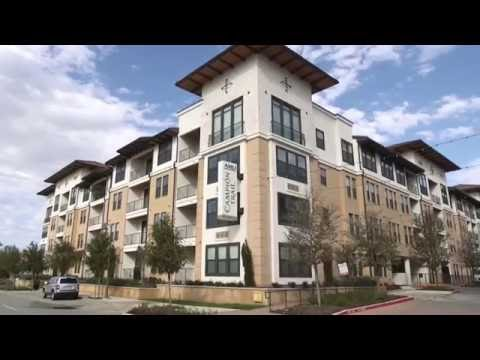 Exceptional Amenities at AMLI Campion Trail - Las Colinas Luxury Apartments