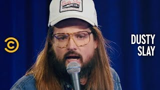 Working After Your Two Weeks' Notice Is a Sweet Gig - Dusty Slay - Stand-Up Featuring