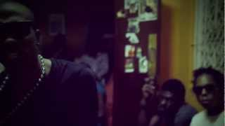 IRON BELT RIDDIM [MEDLEY VIDEO]
