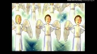 Emmanuel song no.24 Rab ka beta Christmas song kine master video
