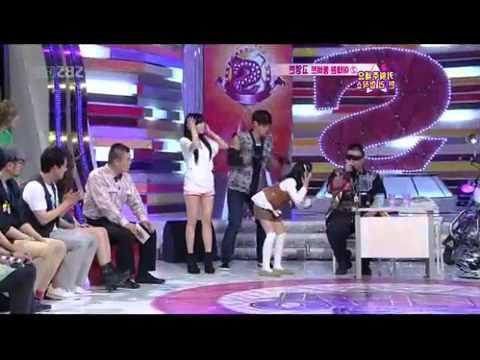 Star King 214 Beatboxing boy + Hyuna 4minute dance Abracadabra BEG YouTube