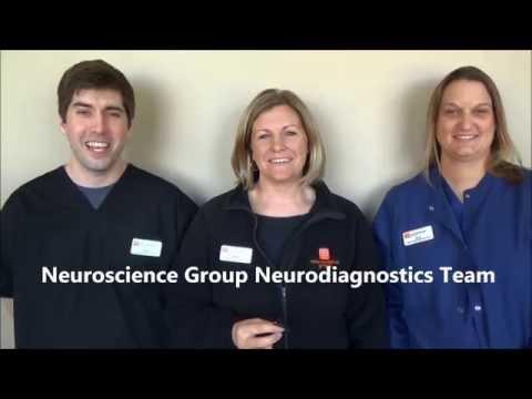 Neuroscience Group Neurodiagnostics Team