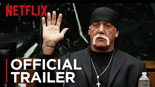 Nobody Speak | Official Trailer [HD] | Netflix