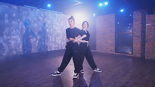 Red Velvet - IRENE & SEULGI '놀이 (Naughty)' Choreography Video