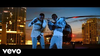 Moneybagg Yo - Protect Da Brand (feat. DaBaby) (Official Music Video)