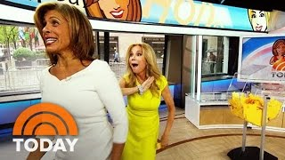 Kathie Lee And Hoda Look Back At All The Fun They Had On TODAY In 2016 | TODAY
