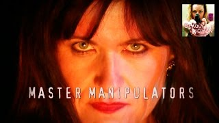 DEADLY WOMEN | Master Manipulators | S4E6
