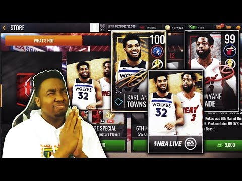 Karl Anthony Towns Liveshow Today For Dummies