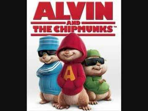 Baixar Chris Brown-Kiss Kiss Ft. T.Pain Alvin and the Chipmunks