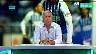 Después de Todo: Alianza Lima 2-1 Sporting Cristal   ANÁLISIS Diego Rebagliati