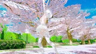 【MMD】未来景イノセンス / Miraikei Innocence
