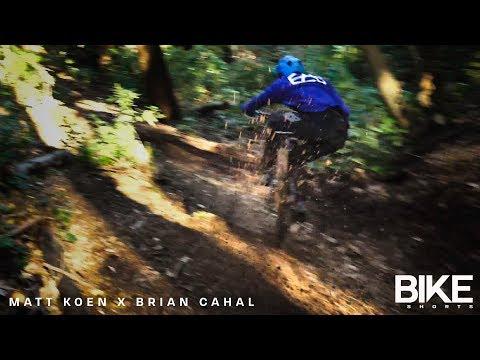 Matt Koen's Not-Quite-Secret Stash - BikeMag Short