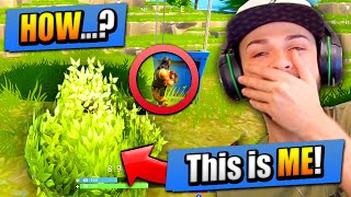 The WORST Fortnite: Battle Royale player EVER! (FUNNY)