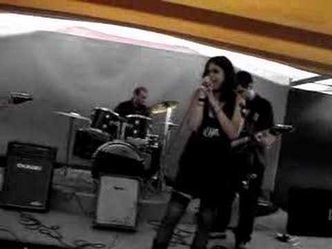 Baixar Banda Risty - Kriptonita (cover ludov)