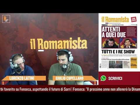 VIDEO - Da Fonseca a De Zerbi, aspettando il futuro di Sarri: le ultime sul nuovo allenatore
