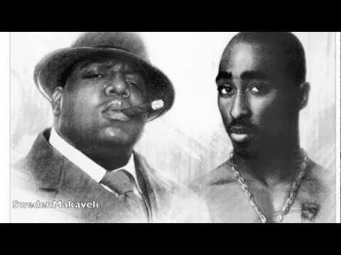Biggie Smalls & 2pac - We Are Not Afraid (Remix)