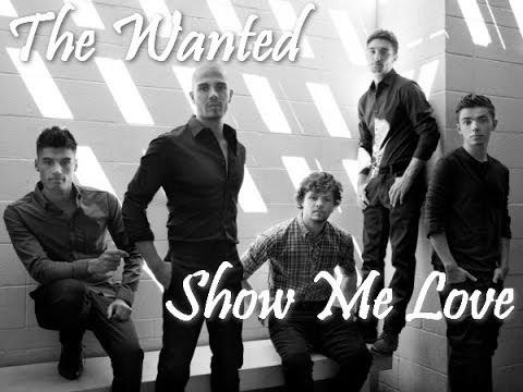 Baixar The Wanted - Show Me Love (America) Lyrics