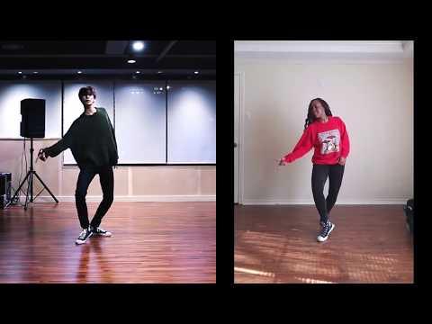 [몬채널][C] HW - How Long (Choreography) - Dance Cover