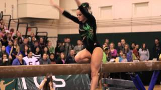Sacramento State vs UC Davis & Alaska Anchorage Gymnastics